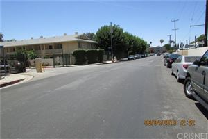 Tiny photo for 8160 Canby Avenue #6, Reseda, CA 91335 (MLS # SR19186782)