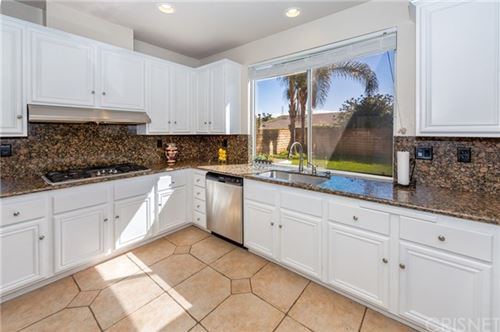 Photo of 21729 Canyon Heights Circle, Saugus, CA 91390 (MLS # SR20072782)