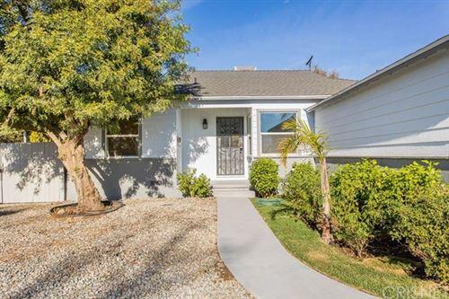 Photo of 17045 Cantara Street, Lake Balboa, CA 91406 (MLS # SR20258782)