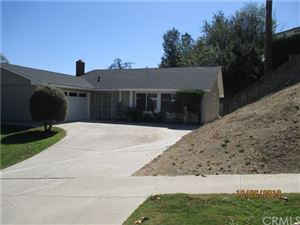 Photo of 17808 Contador Drive, Rowland Heights, CA 91748 (MLS # WS19237782)