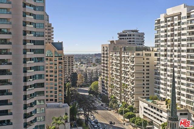 Photo of 10445 Wilshire Boulevard #1406, Los Angeles, CA 90024 (MLS # 20610782)