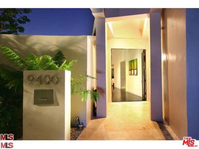 9400 LLOYDCREST Drive, Beverly Hills, CA 90210 - #: 20667782
