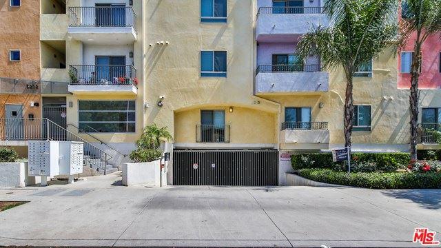 Photo of 5232 Satsuma Avenue #105, North Hollywood, CA 91601 (MLS # 21715782)