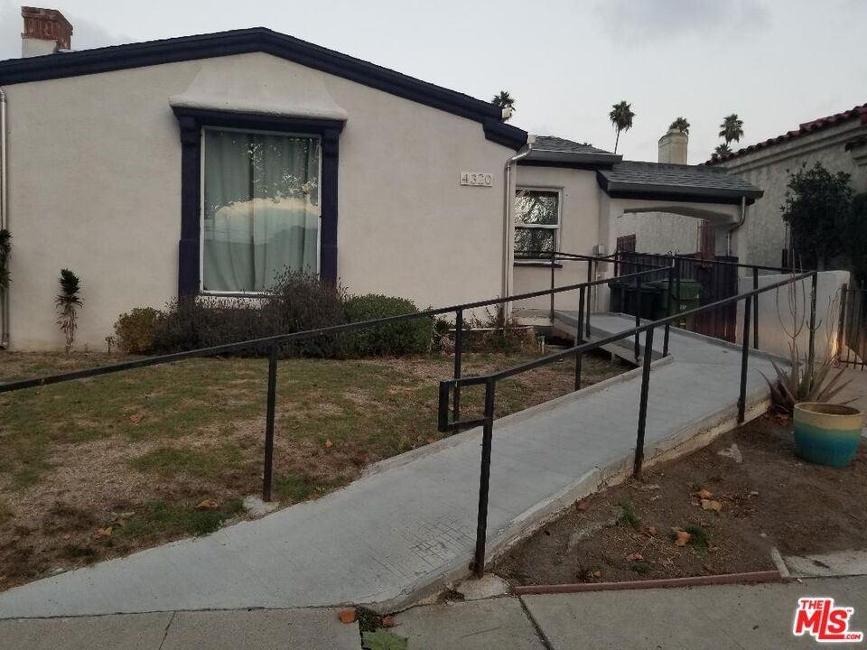 4320 4Th Avenue, Los Angeles, CA 90008 - MLS#: 21789782