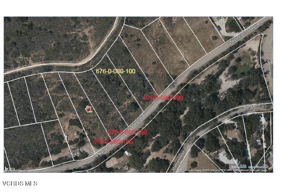 Photo of Skyline Dr Lots 6,8,9 - 3 Lots, Thousand Oaks, CA 91360 (MLS # 220010782)