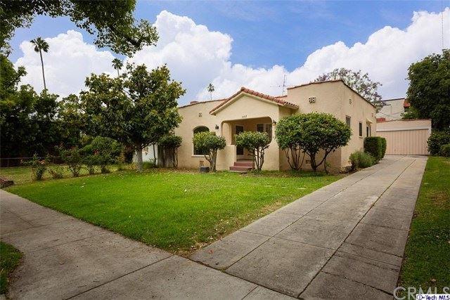 1157 1157 1\/2 Ruberta Avenue, Glendale, CA 91201 - #: 320001782