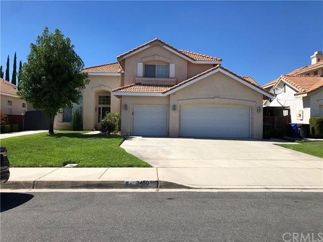 3450 Laurel Avenue, Rialto, CA 92377 - MLS#: DW20179782