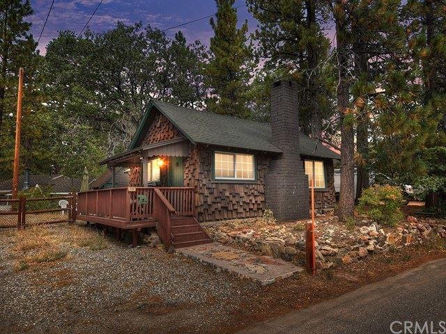 696 Talmadge, Big Bear Lake, CA 92315 - #: EV20165782