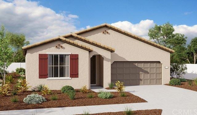1481 Rustic Glen Way, San Jacinto, CA 92582 - MLS#: EV21094782