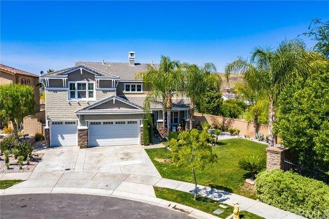 8964 Gentle Wind Drive, Corona, CA 92883 - MLS#: IG20247782