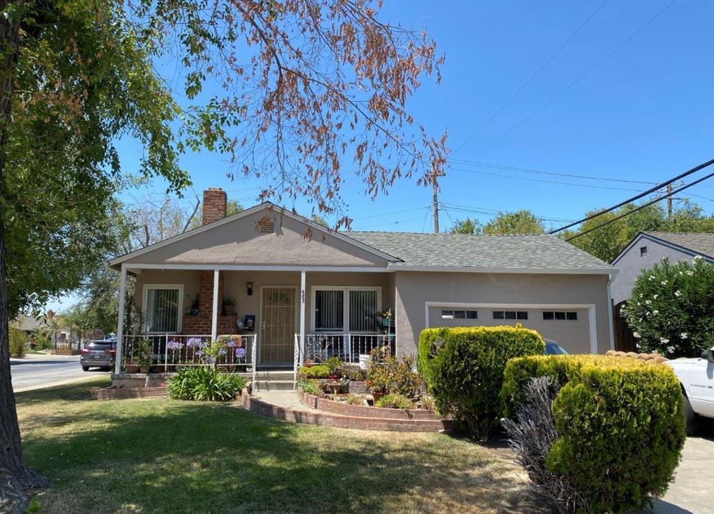 683 Linda Flora Street, San Jose, CA 95127 - #: ML81853782