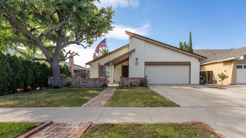 4632 Holycon Circle, San Jose, CA 95136 - MLS#: ML81866782