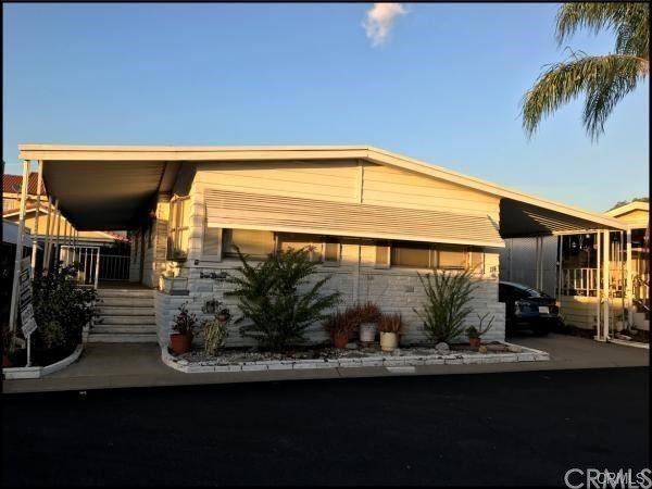 1400 S Sunkist #114, Orange, CA 92806 - MLS#: OC20132782