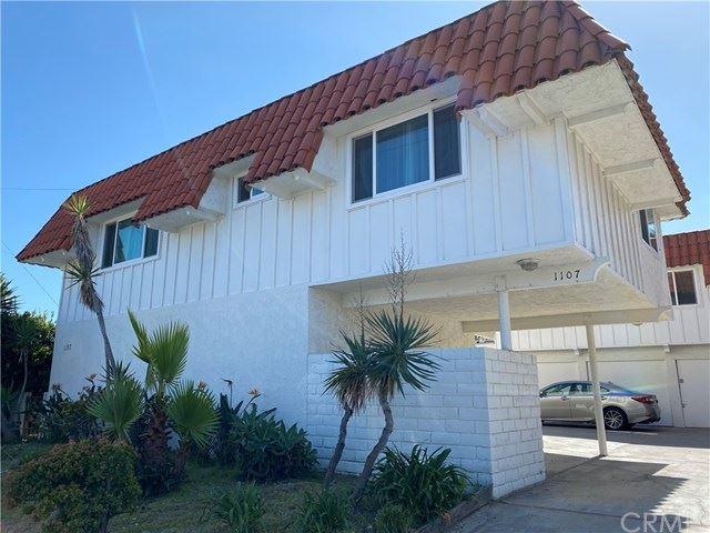 Photo of 1107 Buena Vista #4, San Clemente, CA 92672 (MLS # OC21035782)