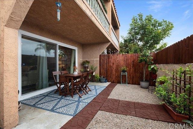 6600 Warner Avenue #107, Huntington Beach, CA 92647 - MLS#: OC21073782