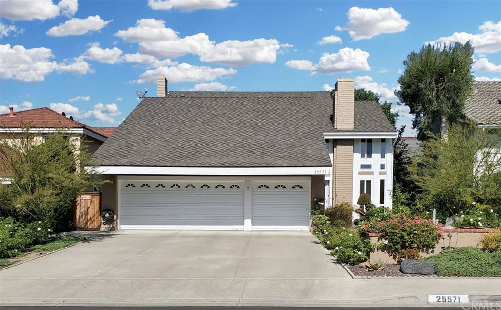 25571 Loganberry Lane, Lake Forest, CA 92630 - MLS#: OC21203782