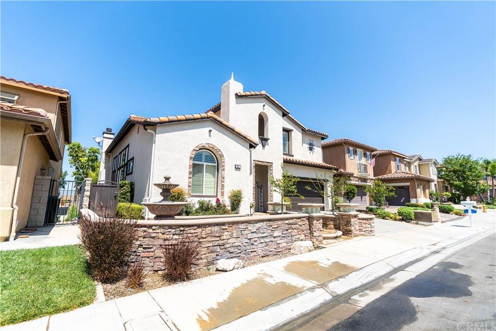 Photo of 3511 Ironbark Way, Yorba Linda, CA 92886 (MLS # PW21158782)