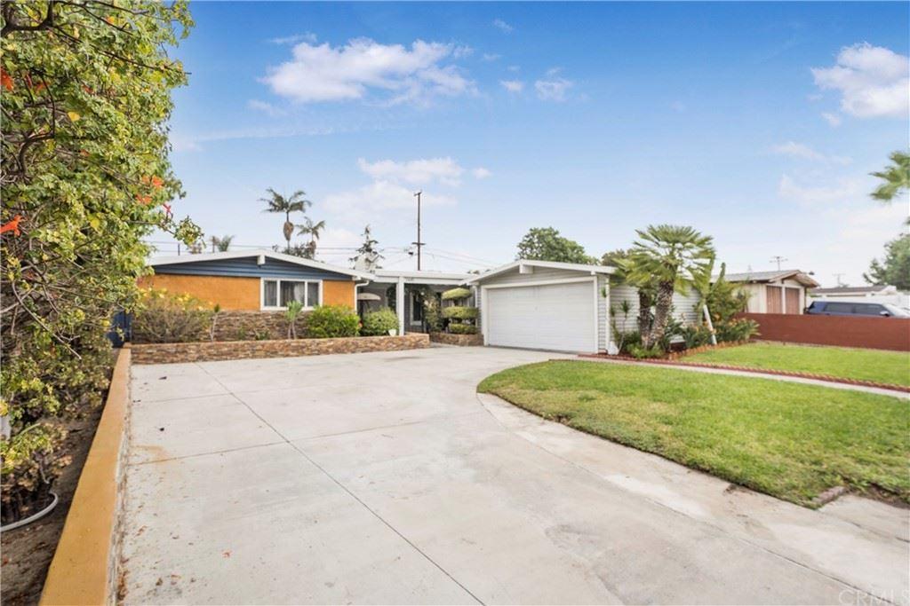 2445 W Broadway, Anaheim, CA 92804 - MLS#: PW21206782