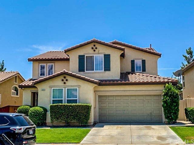 1629 Midnight Sun Drive, Beaumont, CA 92223 - MLS#: RS21157782