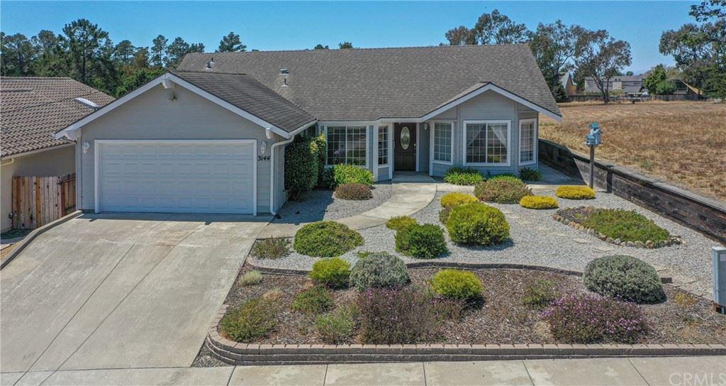 Photo of 3144 Wood Drive, Cambria, CA 93428 (MLS # SC21150782)