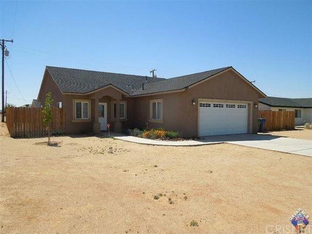 7880 Dogwood Avenue, California City, CA 93505 - MLS#: SR21068782