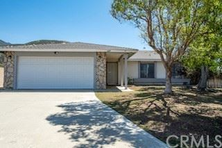 6495 N Ventura Avenue, San Bernardino, CA 92407 - MLS#: SW21089782
