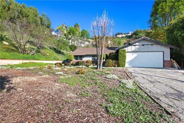 20703 Walnut Valley Drive, Walnut, CA 91789 - MLS#: TR21083782