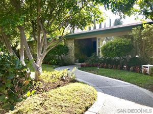 Photo of 4147 Clear Valley Drive, Encino, CA 91436 (MLS # 190059783)