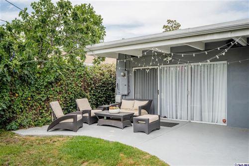 Tiny photo for 4962 garden grove Avenue, Tarzana, CA 91356 (MLS # 320006783)