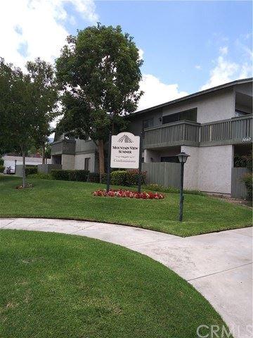 Photo of 3636 Sumner Avenue #213, Pomona, CA 91767 (MLS # CV20125783)