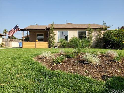 Photo of 2366 Kimball Avenue, Pomona, CA 91767 (MLS # CV20224783)