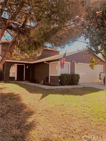 Photo of 2367 Rose Avenue, Hemet, CA 92545 (MLS # DW19239783)