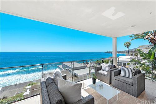 Photo of 150 Cleo Street #4, Laguna Beach, CA 92651 (MLS # LG21016783)