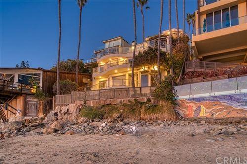 Photo of 915 Gaviota Drive, Laguna Beach, CA 92651 (MLS # NP21034783)