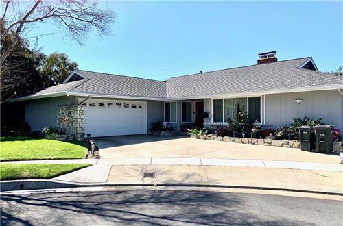 Photo of 2101 Aralia Street, Newport Beach, CA 92660 (MLS # NP21139783)