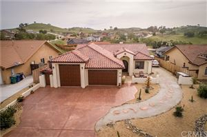 Photo of 3620 Delaney Place, Paso Robles, CA 93446 (MLS # NS19078783)