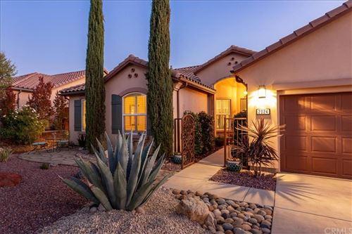 Photo of 2024 Vista Oaks Way, Paso Robles, CA 93446 (MLS # NS21217783)