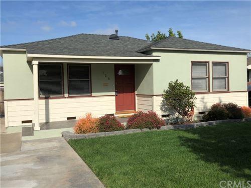 Photo of 826 N Orange Street, Orange, CA 92867 (MLS # OC20143783)