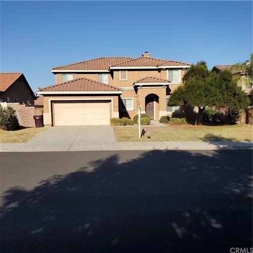 Photo of 29264 Woodbine Lane, Menifee, CA 92584 (MLS # PW21223783)