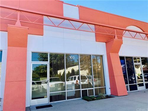 Photo of 3566 S Higuera Street #103, San Luis Obispo, CA 93401 (MLS # SP18048783)