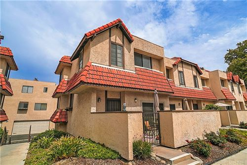 Photo of 27617 Nugget Drive #1, Canyon Country, CA 91387 (MLS # SR21192783)