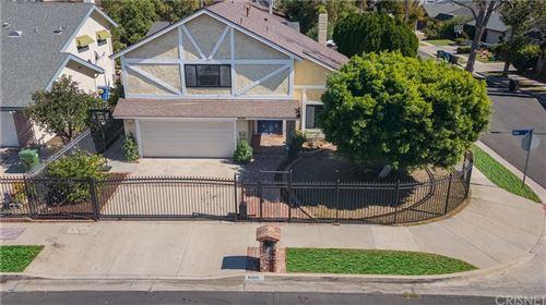 Photo of 8100 Oso Avenue, Winnetka, CA 91306 (MLS # SR21226783)