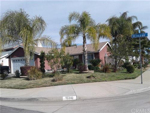 Photo of 15340 Witczak Court, Moreno Valley, CA 92551 (MLS # WS20017783)