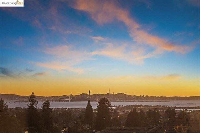 8 Indian Rock Path, Berkeley, CA 94707 - #: 40934783