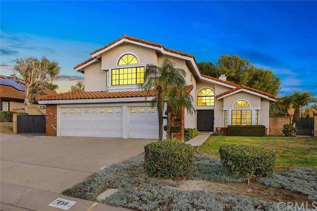 858 Hillcrest Street, Walnut, CA 91789 - MLS#: AR21014783