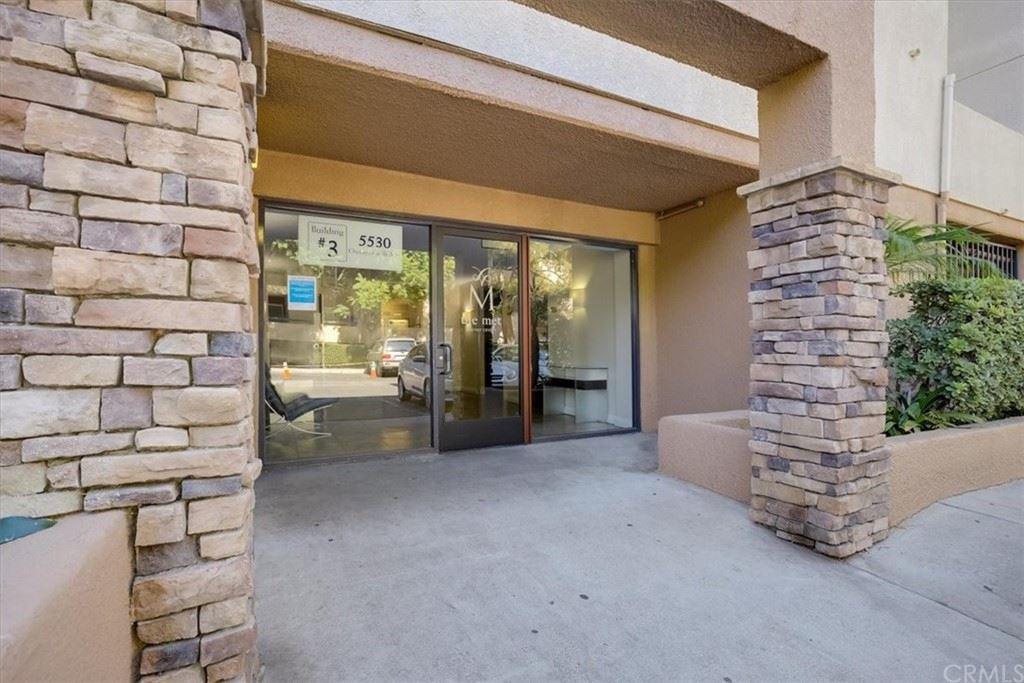 5530 Owensmouth Avenue #211, Woodland Hills, CA 91367 - MLS#: BB21228783