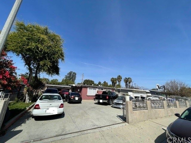 1979 Arthur Avenue, Pomona, CA 91768 - MLS#: CV20188783