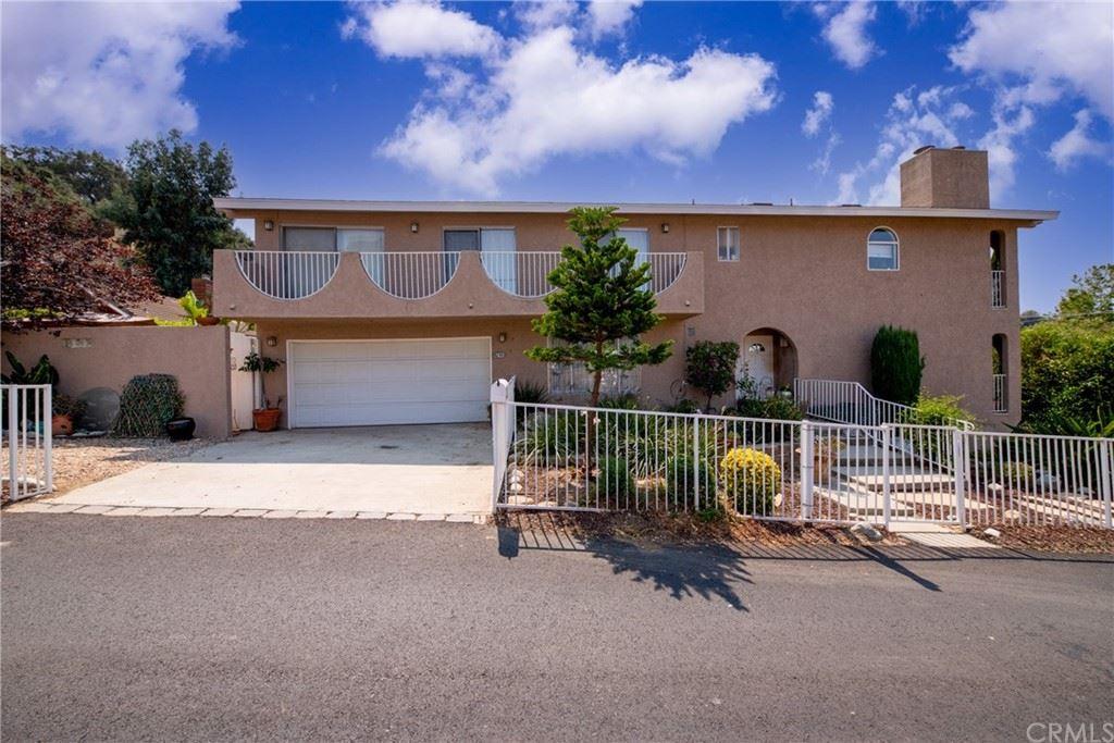 16244 Canon Lane, Chino Hills, CA 91709 - MLS#: CV21160783