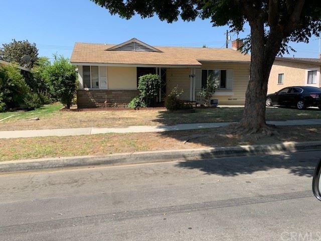 7748 NW Botany Street, Downey, CA 90240 - MLS#: DW21152783