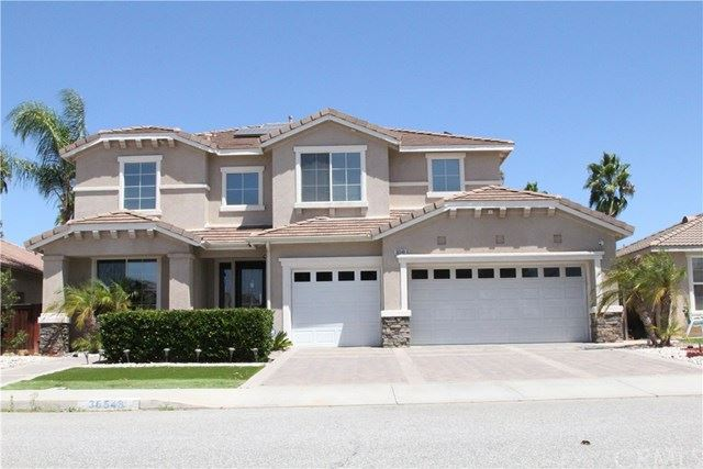 36548 Brittany Court, Winchester, CA 92596 - MLS#: IV20159783